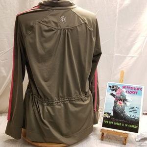 Old Navy Jackets & Coats - Old Navy Olive Green Full Zip Jacket XL